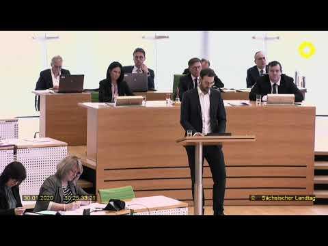 Rede im Landtag: Defender 2020 Manöver