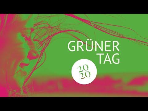 GRÜNER TAG 2020   LAG Kultur & Digitales