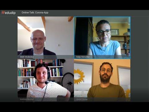 Was bringt die Corona-App? Antworten auf häufige Nutzerfragen I Online-Talk vom 25. Juni 2020