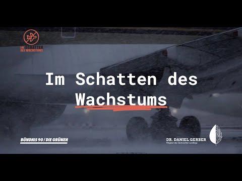 Launch-Event zur Webreportage zu den Auswirkungen des Flughafen Leipzig/Halle