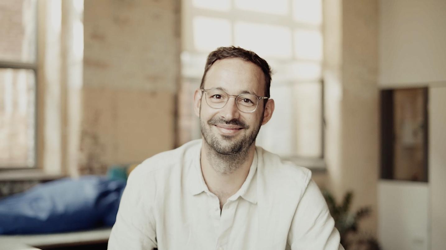 Profilfoto von Daniel Gerber