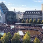 Klimastreik Leipzig